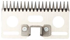 LI A 7 LISTER / LISCOP Schermesser - Obermesser