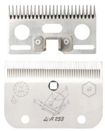 LI A 253 LISTER / LISCOP Schermesser