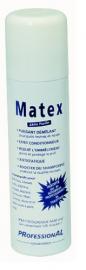 Matex Spray, Entfilzungsspray, Größenauswahl 125 ml
