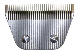 MOSER Avalon Scherkopf # 10 F 1245-7480 breit WIDE 2,3 mm Schnittlänge