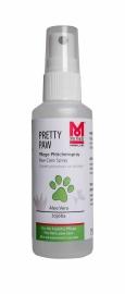 MOSER Pretty Paw Pflege-Pföchtenspray für Pfoten &  Ballen, 75 ml