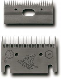 LI 106 LISTER / LISCOP Schermesser (bestehend aus LI 106 + LI 100)