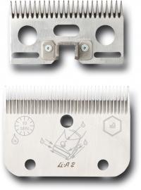 LI A 2 LISTER / LISCOP Schermesser