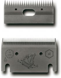 LI 1253 LISTER / LISCOP Schermesser (bestehend aus LI 1253 + LI 100)