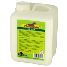 ROKALE MC Forte * Insekten Repellent mit starker Schutzfunktion, Mengenauswahl 2,5 l