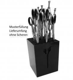 Scherenständer / Scherenhalter / Scherenorganizer