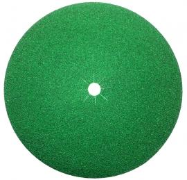 Schleifpapier Grindingpaper Cool Paper, Emery Paper für Heiniger Acutecc, SuperShear / Lister UK Pro-Grinder mit Auswahl Körnung