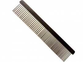 Untangler Entwirrkamm 19 cm, Zinkenlänge ca. 3 cm, extra stabil, Model No. T777PX