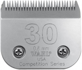 WAHL # 30, 0,8 mm 02355-116 Competition Series Scherkopf