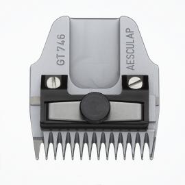GT 746 AESCULAP Spezial Scherkopf - 1,5 mm Schnitthöhe für Angora