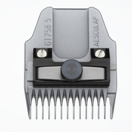 GT 758 AESCULAP Spezial Scherkopf - 5 mm Schnitthöhe
