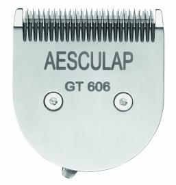 GT 606 AESCULAP Ersatzscherkopf für Aesculap Akkurata / Vega