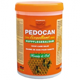 HORSE Fitform PEDOCAN Exzellent Hufpflegebalsam, 1 kg