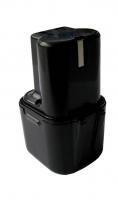 LISTER / LISCOP Ersatz Akku für Equi Akkuschermaschine auch für Heiniger Cordless Battery Clipper