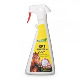 Stiefel RP1 Insekten-Stop-Spray *, Mengenauswahl 500 ml Sprühflasche