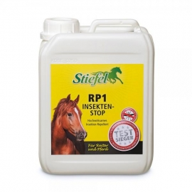 Stiefel RP1 Insekten-Stop-Spray *, Mengenauswahl 2,5 l Kanister